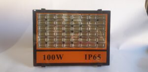 LED прожектор 100W IP65 ORANGE- GC-LP-406
